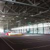 Abschied von ehrwürdiger Halle mit Weltrekord