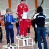 Hallenwettkampf in Senftenberg