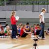 Sichtung zur Lausitzer Sportschule