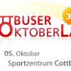 34. Cottbuser Oktoberlauf