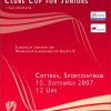 European Champion Clubs Cup 2007