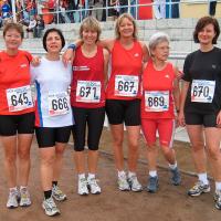 Usedom-Marathon 2008