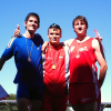 Vier Medaillen für Cottbuser Leichtathleten