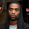 Sprint-Star Tyson Gay in Cottbus