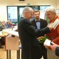 Auszeichnung für Cottbuser Sportfreunde
