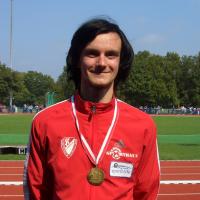 Deutsche JuniorenMeisterschaften 2007