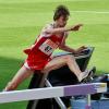 Deutsche Meisterschaften in Nürnberg
