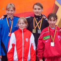 6. Ostseepokal der Schüler in Rostock