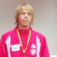 Läufer gewinnen Team-Gold