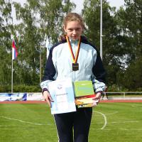 Nachwuchssieg beim Ostseepokal