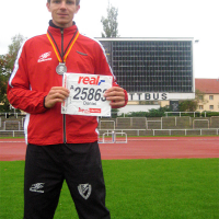 LCC-Läufer mit Spitzenleistung