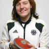 Frances Herrmann für WM nominiert