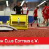 Sichtung Lausitzer Sportschule