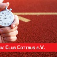 Norddeutsche Meisterschaften: Drei Meistertitel für LCC-Athleten