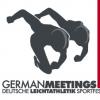 Neue Plattform für die German Meetings