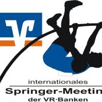 Europameister springt erstmals bei deutschem Meeting