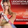 Vorschau: Deutsche Meisterschaften in Kassel