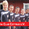 LC Cottbus bei den Baltic Sea Games