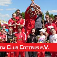 LCC-Athleten mit Medaillenhoffnung