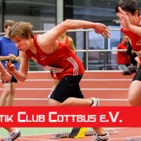 Cottbuser Hallenmeeting – Elf neue Meetingrekorde aufgestellt