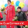 Sieg beim Spreewaldmarathon über 10 Kilometer