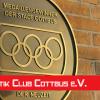 """Ehrung für Olympiasieger Harting auf dem """"Weg des Ruhms"""""""