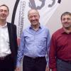 Uli Hobeck weiter Präsident der German Meetings