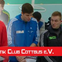 Mit dem ersten Versuch zur Bestleistung – Deutsche Jugendhallenmeisterschaften 2013