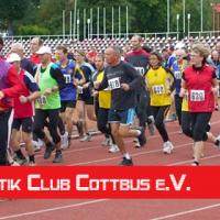 Fast 500 Starter beim 40. Cottbuser Oktoberlauf