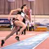 Europameisterin startet beim Springermeeting
