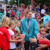 Traditionelle Eröffnung des Trainings- und Wettkampfjahres 2015/2016 am 02.09.2015