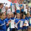 Landeshallenmeisterschaften im Mehrkampf der U12 bis U16 am 13.02.2016