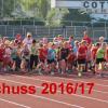Das Trainingsjahr 2016/2017 ist eröffnet