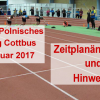 Änderungen Deutsch-Polnisches Meeting 07.01.2017