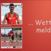 Berlin-Brandenburgische LM U18 und 4. Erfurter Indoor
