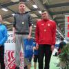 Deutscher Meister Dominik Wache mit Meeting-Rekord