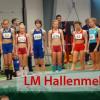 2 x Gold und 10 weitere Medaillen für LCC bei Hallenmehrkampf LM