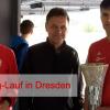 Schnelle Läufe beim Harbig-Lauf in Dresden