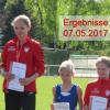 Erfolge der U12 und U14 bei den Landesmeisterschaften im Mehrkampf