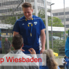 Jan Bringmann wirft 57,25 m – U20 EM Norm