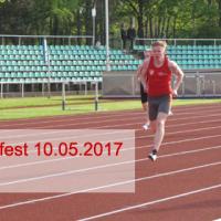 Dominik Wache sprintet EYOF Norm, Jan Bringmann wirft EM Norm