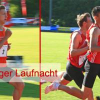 Spitzenleistungen der LCC-Läufer – Marie Scheppan läuft WM-Norm