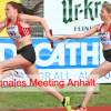 19. Internationales Leichtathletik-Meeting Anhalt 2017