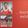 Gute Platzierungen bei der DM U16 in Bremen