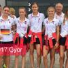 EYOF 2017 – Dominik Wache sprintet im Finale