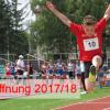Eröffnung Trainings- und Wettkampfjahr 2017/18