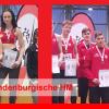 Skadi Schier dreifache Berlin-Brandenburgische Meisterin