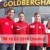 Crosslauf DM: Antje Möldner-Schmidt zurück nach Babypause