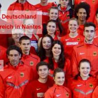 Arthur Beimler Platz 6, Skadi Schier Platz 3 im B-Finale