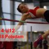 Staffelsieg, Celine Müller Meisterin, Vivien Fichert Gold, Silber, Bronze, Amelie Pietsch mit Silber